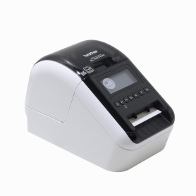 BROTHER 62mm LAN WiFi BT USB DK 300x600dpi Impresora Termica Etiqueta