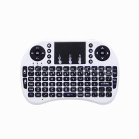 Mini Teclado Inalambrico 2,4Ghz USB Mouse-Trackpad inc-bateria BL-5C