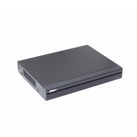 DAHUA NVR 16-BNC-H/IP H.265 8mp-4K HDMI VGA 2-USB 1xSATA10TB 2-RCA-H