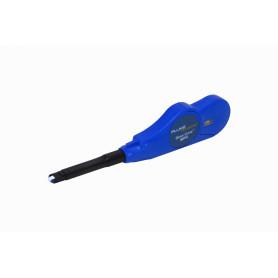 FLUKE Unidad NFC MPO MTP Limpiador p/Fibra 600-Acciones