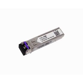 MIKROTIK 1490nm 1,25G SM 40km 2-LC Modulo SFP DDM p/CWDM-MUX8A Unitari