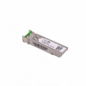 MIKROTIK 1530nm 1,25G SM 40km 2-LC Modulo SFP DDM p/CWDM-MUX8A Unitari