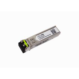 MIKROTIK 1550nm 1,25G SM 40km 2-LC Modulo SFP DDM p/CWDM-MUX8A Unitari