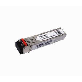MIKROTIK 1590nm 1,25G SM 40km 2-LC Modulo SFP DDM p/CWDM-MUX8A Unitari