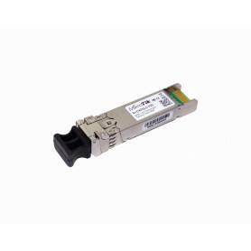 MIKROTIK 1470nm 10G SM 10km 2-LC Modulo SFP+ DDM p/CWDM-MUX8A Unitario