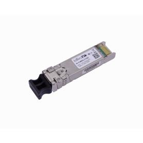 MIKROTIK 1490nm 10G SM 10km 2-LC Modulo SFP+ DDM p/CWDM-MUX8A Unitario