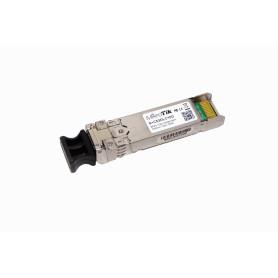 MIKROTIK 1530nm 10G SM 10km 2-LC Modulo SFP+ DDM p/CWDM-MUX8A Unitario