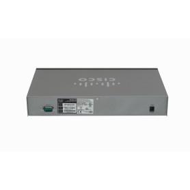 SF300-08 -CISCO 8-100...