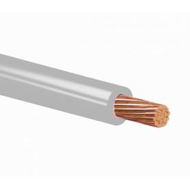 EVA H07Z-1 6mm LSZH BLANCO 100mt 750V Cable Multifilar Electrico