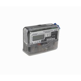 ELSTER Remarcador Bidireccion kWh 1-Fase 60A Medidor Consumo Electrico