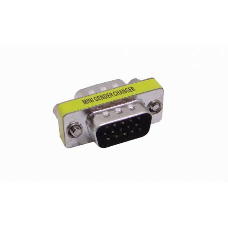DVI/VGA/RG59/ F/BNC/HDMI Generico VGA-MM VGA-MM VGA Macho-Macho Copla 2-HD15(DB15-3Filas) p/FP1MV VGA-M DE-15/MM
