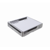 Admin 16-24 PoE NETONIX WS-26-500-DC WS-26-500-DC NETONIX Switch +W req/9-72V 24-1000-PoE24V/48V 2-SFP RS232-DB9 Admin