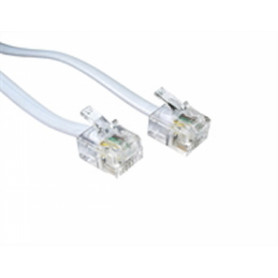 RJ11-1MM 1mt Cable...