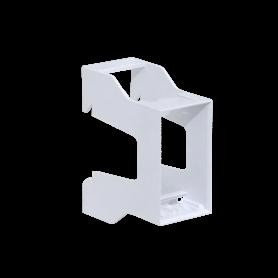 KALOP Porta 1-Modulo KEP para Riel Din-35mm Ancho-28mm Alto-65mm