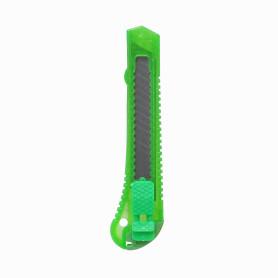 Cuchillo 15cm Desechable color No.18