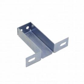 10cm Soporte Metalico 101x125mm 41x31mm para CCA-120-C y CCA-240-C