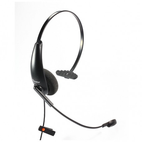 Audifonos / Parlante / Megafonia Generico TM710RJ TM710RJ CINTILLO TEL MONOAURAL TM710RJ ACCUTONE