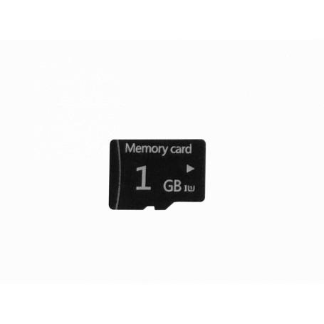 Memoria Flash  MSD-1GB MSD-1GB 1GB MicroSD Memoria Flash