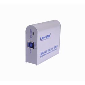 SFP-USB3 -LR-LINK...