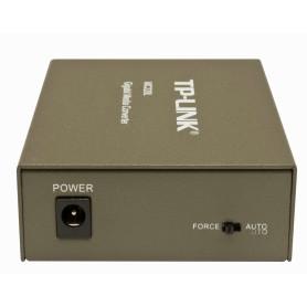 MC220L -TP-LINK 1-SFP...