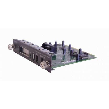 Chasis / Modulo / PCI Dlink DES-332GS DES-332GS -D-LINK MODULO P/STACKING DE SWITCH