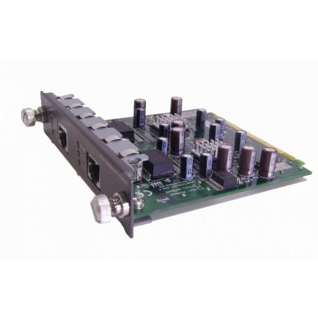 Chasis / Modulo / PCI Dlink DES-132T DES-132T -D-LINK MODULO 2-1000 GIGABIT 1000MBPS