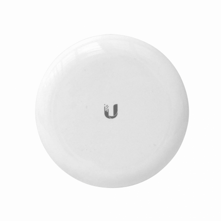 UBIQUITI 60GHz 5GHz 17/10dBi 57-66GHz 1-1000 airMAX 1Gbps 500mt inc24V