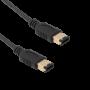 USB Pasivo / FireWire Generico FW6P6P-1M FW6P6P-1M 6Pin-Macho a 6Pin-Macho 1mt Cable Firewire 100cm iLink 1394B
