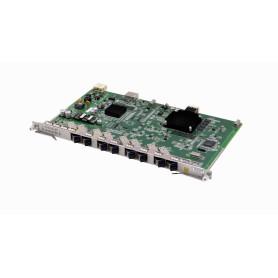 GTGO-C+ -ZTE 8-SFP modulos...