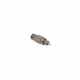 ATSF-5 -5dB SM FC/UPC Attenuator Atenuador FC-Macho/FC-Hembra MonoModo
