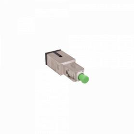 ATSA-5 -5dB SM SC/APC Attenuator Atenuador SC-Macho/SC-Hembra MonoModo