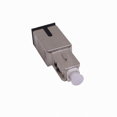 Atenuador Optico Fibra ATSC-5 ATSC-5 -5dB SM SC/UPC Attenuator Atenuador SC-Macho/SC-Hembra MonoModo