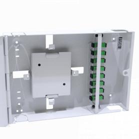 CFM-8A -inc-8-SC/APC Caja...
