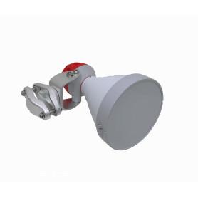 SH-CC-5-30 - RFEL 2-N-H 5ghz 18dBi 30ºx30º Antena Horn Simetrica IP55 5180-6100MHz