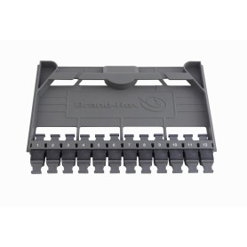 HDXOCAM144 -BRANDREX HI-DEX 12-MTP-MTP KeyUp-KeyDown Cassette Abierto req-HDXPNL