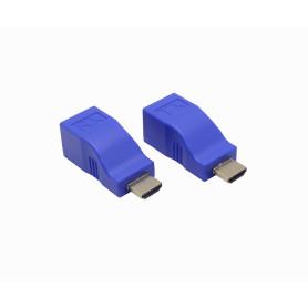 HDMI-30U1 -1-Cable-UTP-CAT6...