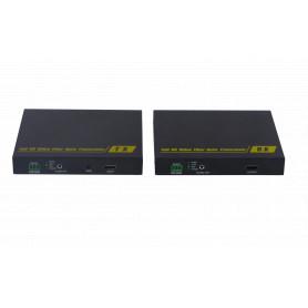 HDMI-FIBRA -Kit TX/RX...