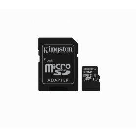 MSD-64GB -KINGSTON 64GB...