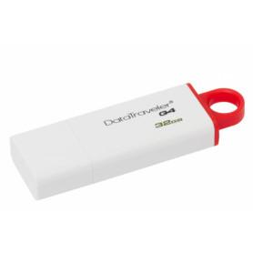 PD-32GB -KINGSTON 32GB Pendrive USB3.0 DataTraveler