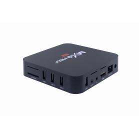 MXQPRO -2GB Decodificador...