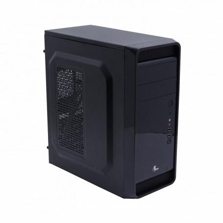 Tablet / PC / Estacion Generico XTQ-210 XTQ-210 -XTECH Gabinete ATX 500W Negro 2-USB-AH 2-3,5mm-H