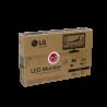 Monitor / Pantalla LG 22M38 22M38 -LG Monitor 21,5/22pulgadas 1920x1080p 16:9 HDMI/VGA 200cd/m2 5ms 3,5mm
