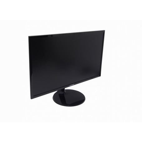 Monitor / Pantalla Samsung LS24 LS24 -SAMSUNG 23,5pulgadas 1920x1080 HDMI/VGA 16:9 FullHD Monitor LED