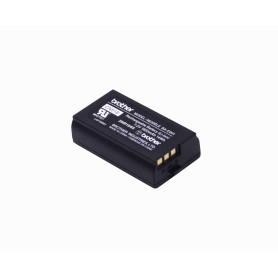 BA-E00 -BROTHER Bateria Litio 7,2V 1850mAh 14Wh para PT-E550WVP PT-E300VP