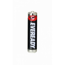 AAA-CS -EVEREADY PILA AAA CARBON ZINC UNIDAD