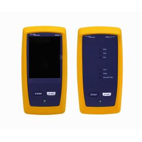 DSX2-8000-INT -FLUKE Fibra/CU/WiFi 1GHz 2000MHz Certificadora Cat8 inc/Remotos