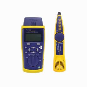 CIQ-KIT -FLUKE CableIQ IntelliTonePro200 RJ/F inc4-AA/9V USBMini Sondas Bolso