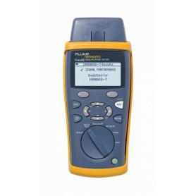 CIQ-100 -FLUKE CableIQ RJ45-H F-H inc/4-AA USB-Mini BackLight-Monocrom Tester