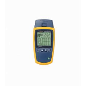 MS2-100 -FLUKE Tester MicroScanner2 RJ45 RJ11 Coaxial/F-H inc-2AA Pantalla-ilum