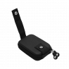 Cinturon-Maletin-Estuche Generico COLORADO-N COLORADO-N PORT Estuche Negro 105x65x25mm Poliuretano-Nyflex